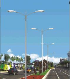 四川路灯价格LED路灯厂家可定制道路照明路灯