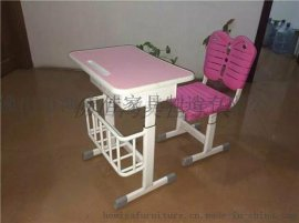 學生塑料桌,學生寫字臺廣東鴻美佳生產提供