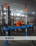 煤礦井下鑽機ZQJC-850/11.0S氣動架柱式鑽機