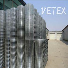 电镀或热镀电焊网片 网面平整、网目均匀、焊点牢固 维特克斯供应