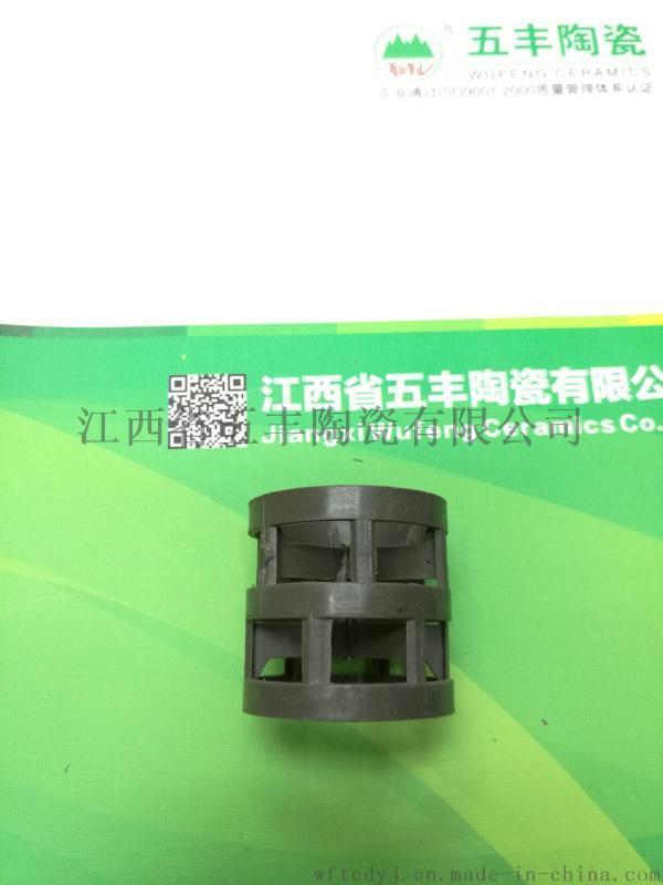 氯化聚氯乙烯塑料鲍尔环