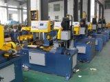厂家直销HVS-355FA-DR金属圆锯机切管机 滑道进刀式圆锯机切管机