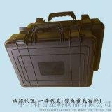 定制PP塑料箱 塑料手提箱 启动电源塑料胶箱  工程塑料工具箱 防水防震防护箱
