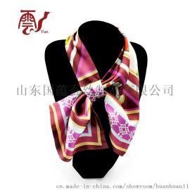 Logo围巾