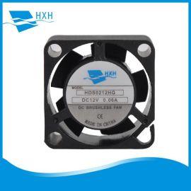 供应pm2.5传感器散热风扇2010DC5V