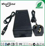 16.8V5A 6A 7A鋰電池充電器 中規CCC認證 IEC60335標準16.8V7A鋰電池充電器