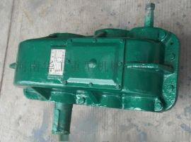 ZQA500-48.57-3CA型减速机 高品质中硬齿面圆柱齿轮减速器 大传动比 冶金建材机械专用减速机