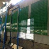 建築腳手架鋼立網 衝孔防護鋼網