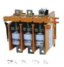 真空交流交流接触器 (CKJ5—80 125 160)
