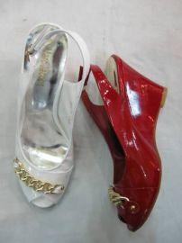 女式凉鞋(B266)