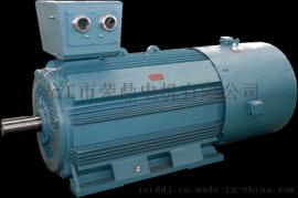 Y2VP系列变频电机/变频调速三相异步电动机