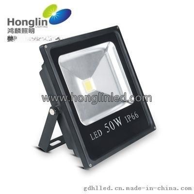 LED集成泛光灯_10W20W30W50W COB泛光投射灯