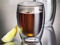 玻璃双层杯(YS-007)