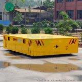 無軌膠輪平板運輸車適用場合運輸搬運實力廠家