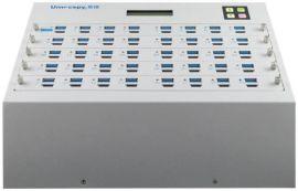 台湾佑铭Umecopy 1-39 USB+UDP检测拷贝机