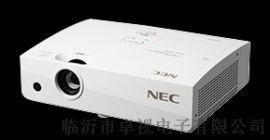 大量供应 NEC CD2105X办公会议3LCD投影仪