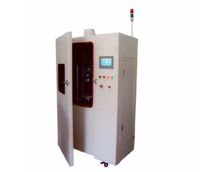 滿足GB31241-2014鋰電池重物衝擊試驗機