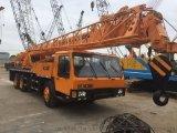 徐州25吨汽车吊二手汽车吊