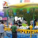 大型兒童遊樂設備豪華轉馬童星遊樂設備廠家報價實惠