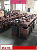 社區垃圾桶製作廠家 戶外環衛垃圾箱現貨