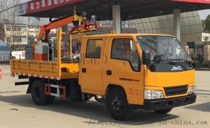 绿化综合养护车,江淮牌绿化综合养护车,威牌绿化综合养护车