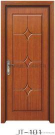 室内套装门加盟 烤漆门样品 木门价位 室内烤漆门