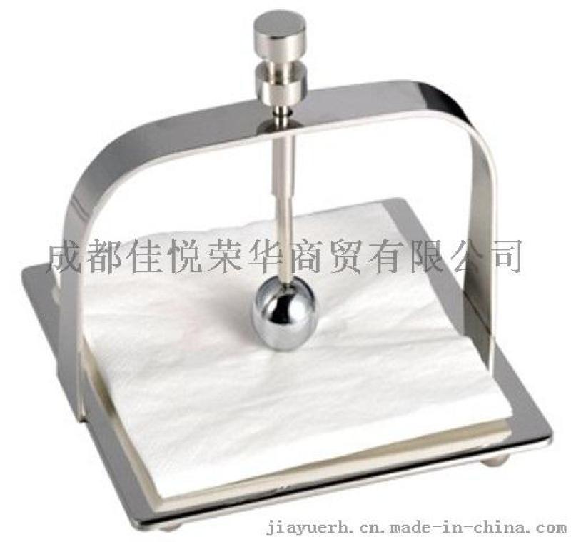 酒吧紙巾座 咖啡館餐巾座 創意新款 高檔會所壓紙器