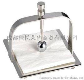 酒吧纸巾座 咖啡馆餐巾座 创意新款 高档会所压纸器