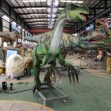 自贡仿真恐龙制作工厂|恐龙制作|恐龙出租