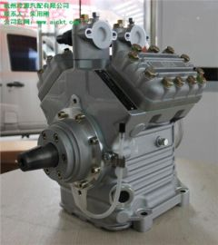 博客压缩机 BOCK压缩机 FK40/655k压缩机 冷源供