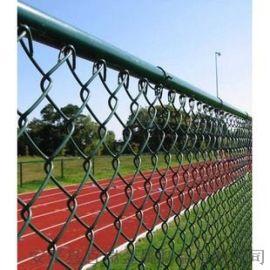 篮球场包塑围网-体育围网-羽毛球场围网