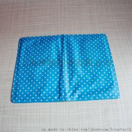 厂家直销尼丝纺布冰垫 凝胶垫 多功能降温冰枕冰垫 可定制