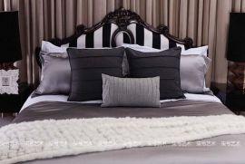 后现代风格床上用品套件