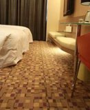 商務方塊地毯