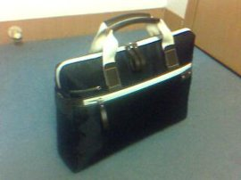 时尚电脑包(D-168)