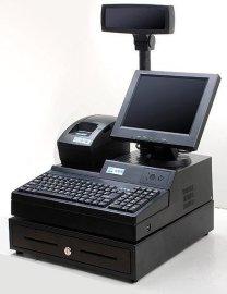 收款机 (BC-600型)