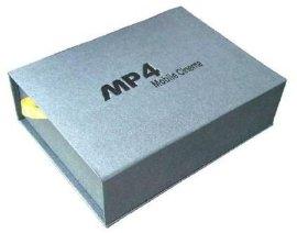 MP4包装盒