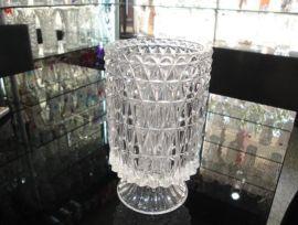 玻璃餐具桶