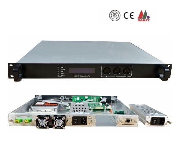 CATV光纖放大器(FWA-1550T)