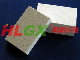 耐高温防火硅酸铝毡