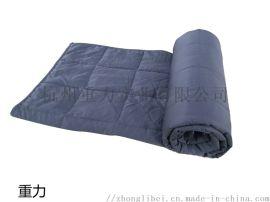 重力毯60*80  15磅竹纤维面料内胆