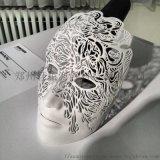 SLA快速成型手板模型工业工艺玩具雕塑皮具设计