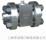 Q61F-160P、Q61N-160P高压对焊球阀