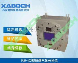博纯仪器CEMS烟气在线监测系统防爆氧气分析仪