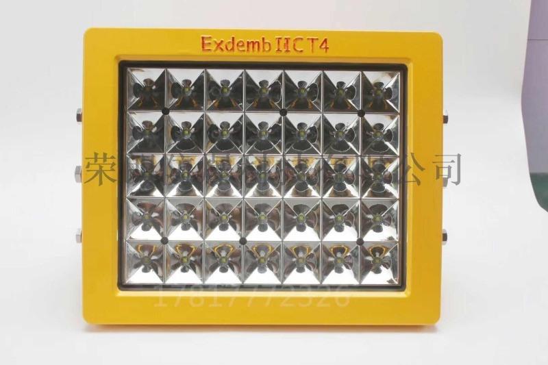 免维护固态LED防爆节能泛光灯