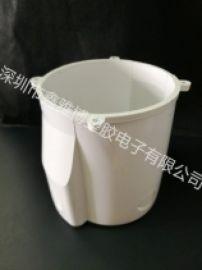 中国塑胶模具厂行业**
