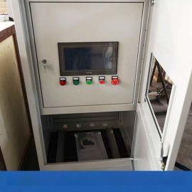 江西赣州30米预制T梁自动喷淋系统 建筑车辆洗轮机