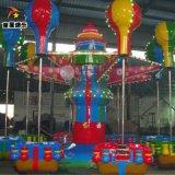 桑巴气球广场新型游乐设施童星厂家直销