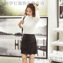 一三国际广州品牌女装尾货批发哪家好折扣 求购品牌女装尾货绿色衬衫