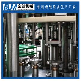 纯净水灌装机 纯净水灌装生产线